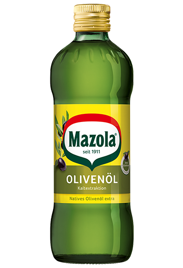 Spezialöle: Mazola® Olivenöl